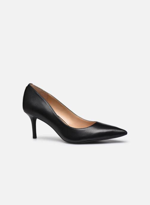 Zapatos de tacón Lauren Ralph Lauren Lanette Pumps Negro vistra trasera