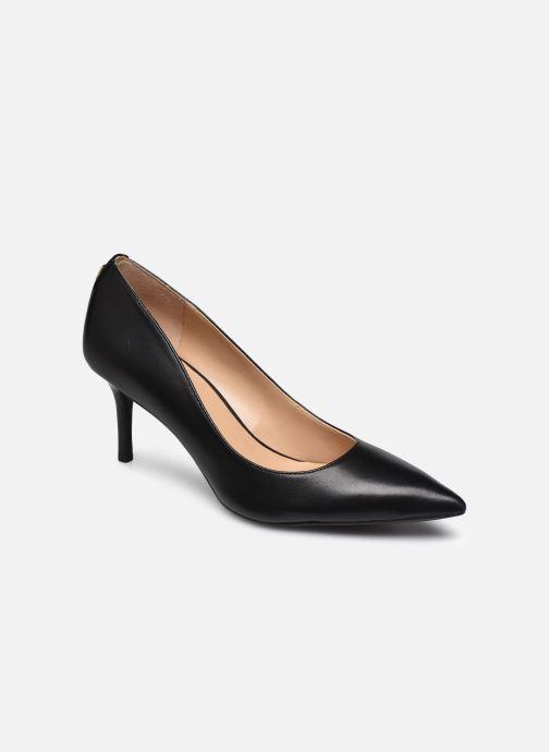 Zapatos de tacón Lauren Ralph Lauren Lanette Pumps Negro vista de detalle / par