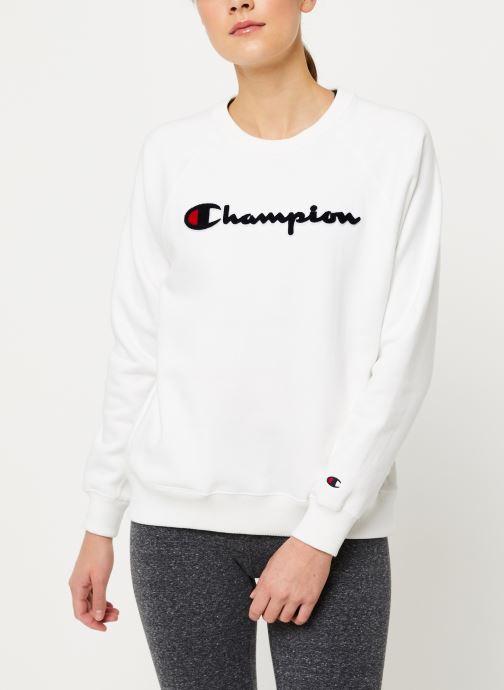 Sweatshirt - Crewneck Sweatshirt W