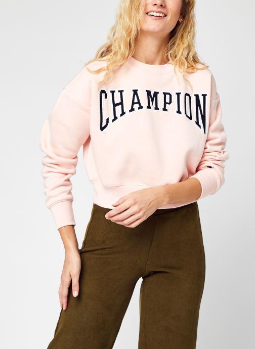 Kleding Accessoires Crewneck Sweatshirt W