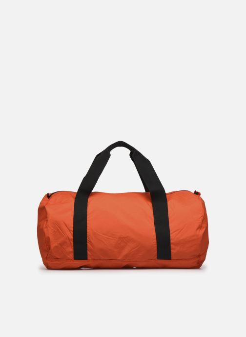 Sporttaschen Napapijri Hack Duffle orange ansicht von vorne
