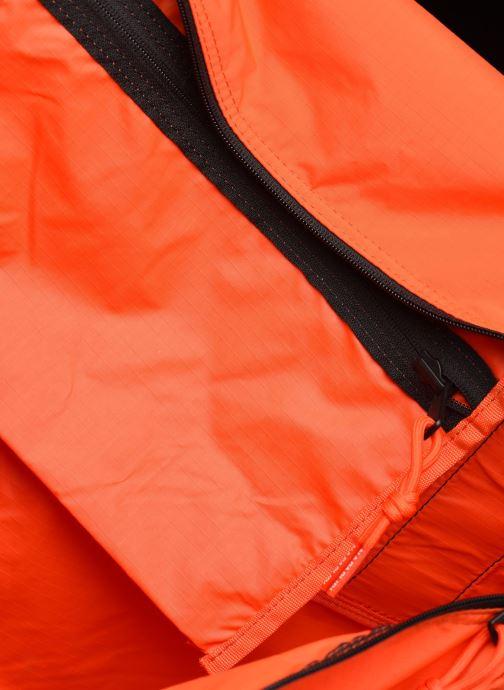 Sporttaschen Napapijri Hack Duffle orange ansicht von hinten
