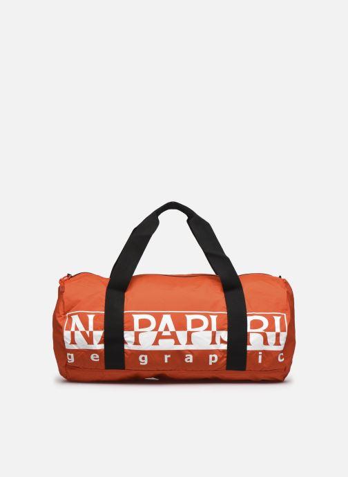 Sporttaschen Napapijri Hack Duffle orange detaillierte ansicht/modell