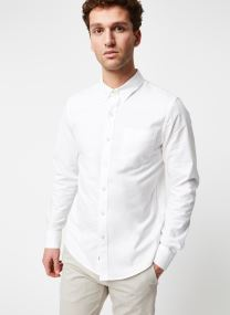 Kleding Accessoires Stretch Oxford Shirt