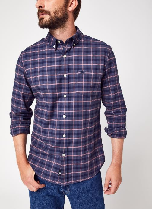 Kleding Accessoires Stretch Oxford Shirt
