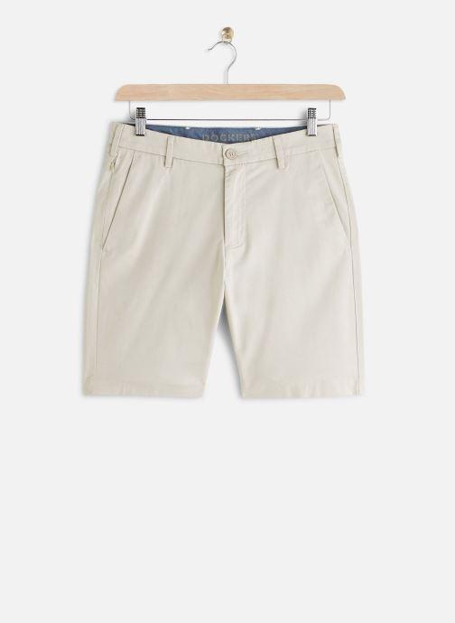Vêtements Dockers Smart Supreme Flex Modern Chino Short Beige vue détail/paire