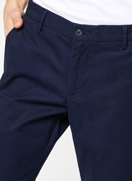 Vêtements Dockers Smart Supreme Flex Modern Chino Short Noir vue face