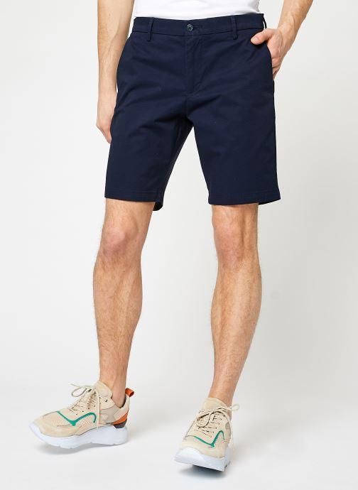 Vêtements Dockers Smart Supreme Flex Modern Chino Short Noir vue détail/paire