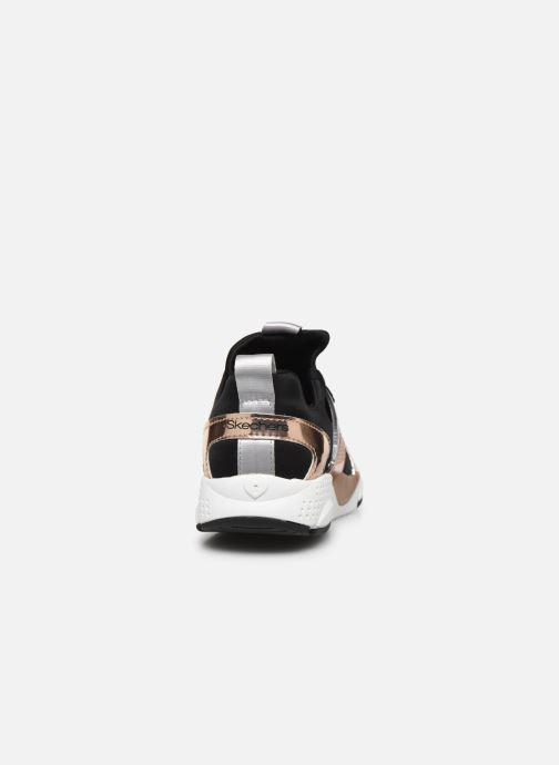 Sneakers Skechers Shine Status Sort Se fra højre