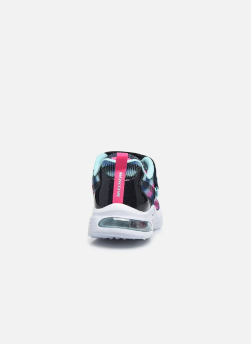 Sneakers Skechers Speed Runner Multicolor rechts