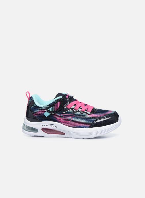 Sneakers Skechers Speed Runner Multicolor achterkant