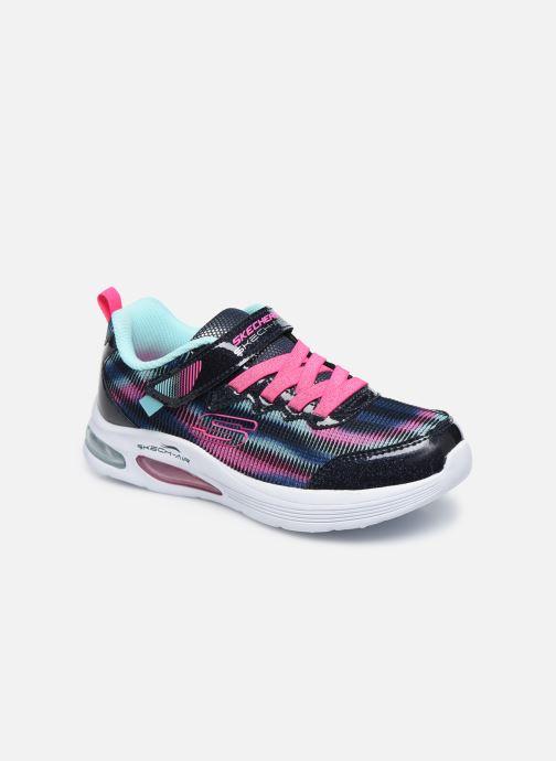 Sneakers Skechers Speed Runner Multicolor detail