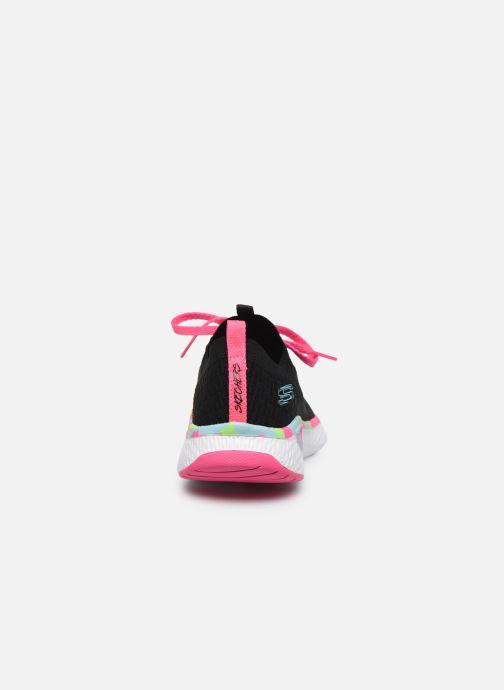 Sneakers Skechers Solar Fuse E Nero immagine destra