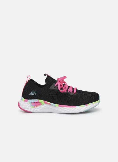 Sneakers Skechers Solar Fuse E Nero immagine posteriore