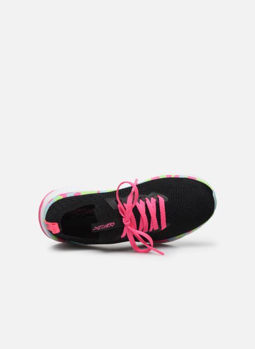 Sneakers Skechers Solar Fuse E Nero immagine sinistra