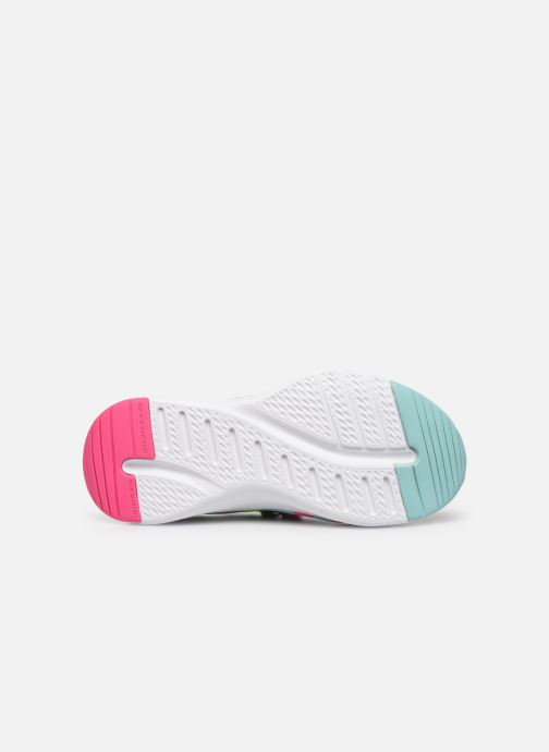 Sneakers Skechers Solar Fuse E Nero immagine dall'alto