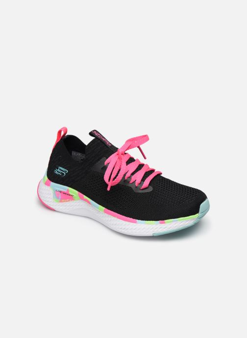 Sneakers Skechers Solar Fuse E Nero vedi dettaglio/paio