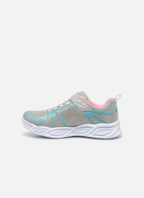 Sneakers Skechers Shimmer Beams Multicolore immagine frontale