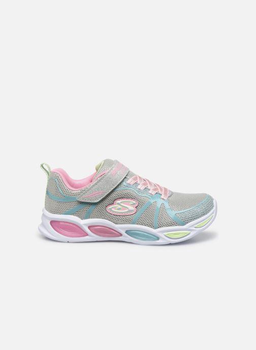 Sneakers Skechers Shimmer Beams Multicolore immagine posteriore