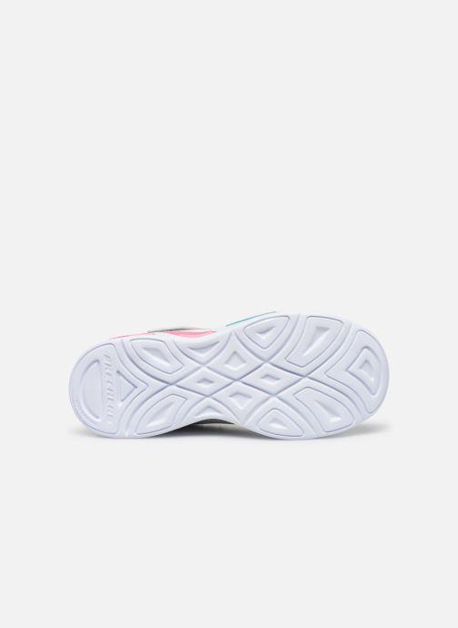 Sneakers Skechers Shimmer Beams Multicolore immagine dall'alto