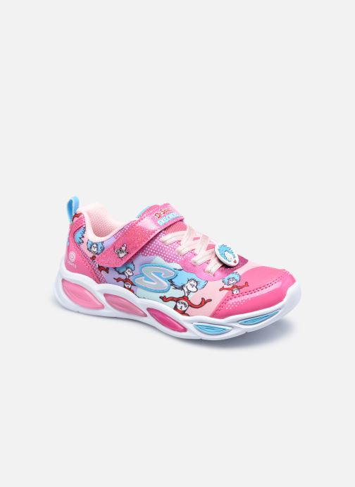 Sneakers Børn Shimmer Beams