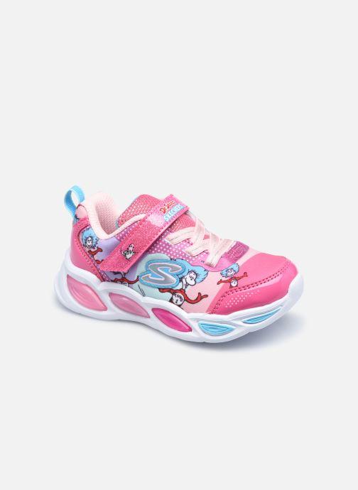 Sneakers Bambino Shimmer Beams BB