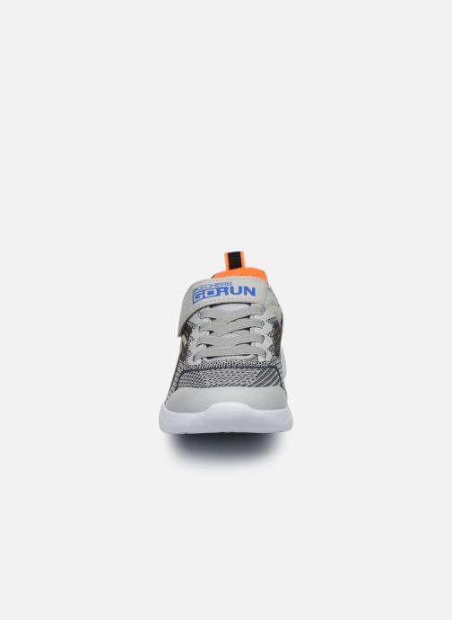 Sneakers Skechers Go Run 600 Hendox Grå se skoene på
