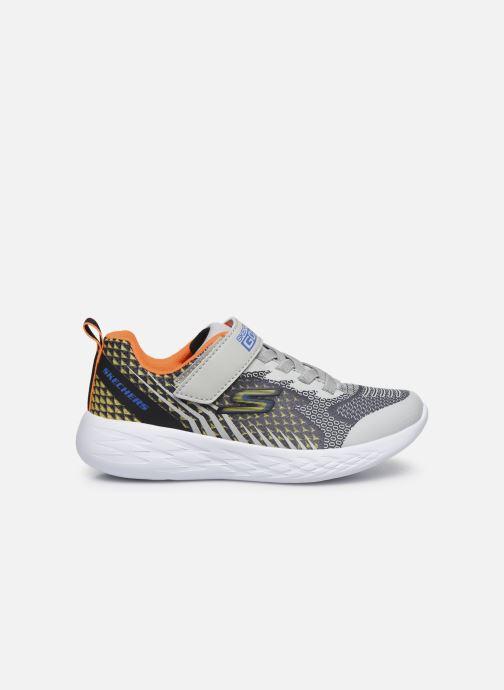 Sneakers Skechers Go Run 600 Hendox Grå se bagfra