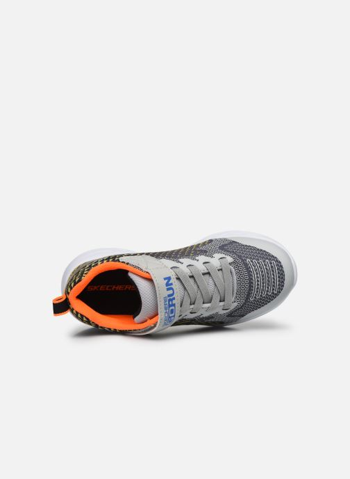 Sneakers Skechers Go Run 600 Hendox Grå se fra venstre