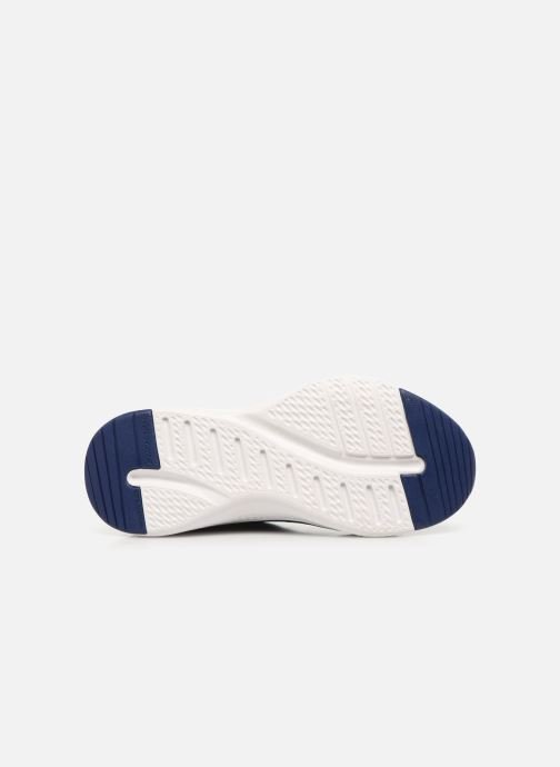 Sneakers Skechers Solar Fuse Kryzik E Blauw boven
