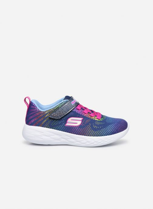Baskets Skechers Go Run 600 Nvmt Multicolore vue derrière