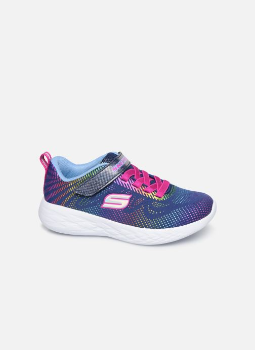 Baskets Skechers Go Run 600 Nvmt Multicolore vue détail/paire