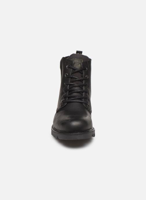 Bottines et boots Bullboxer K84988E Noir vue portées chaussures