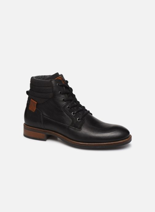 Boots en enkellaarsjes Bullboxer K85332C Bruin detail