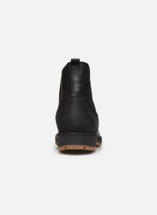 Bottines et boots Bullboxer K45402A Noir vue droite