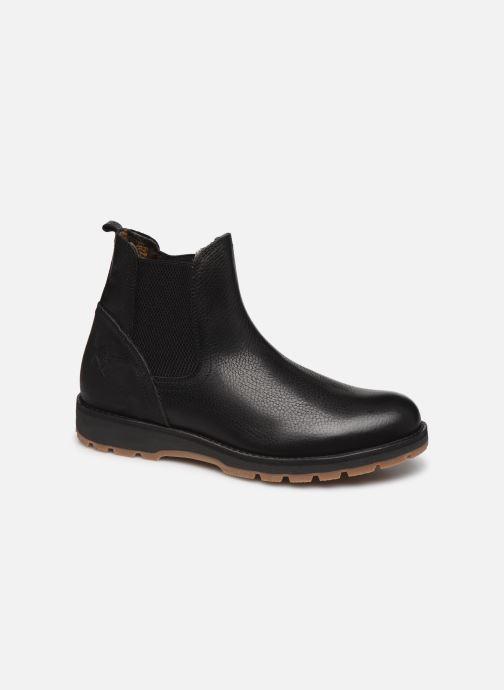 Bottines et boots Bullboxer K45402A Noir vue détail/paire