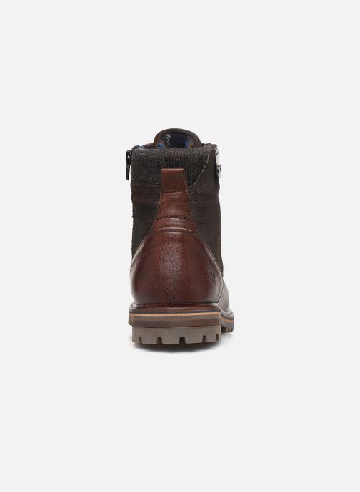 Boots en enkellaarsjes Bullboxer K85508E Bruin rechts