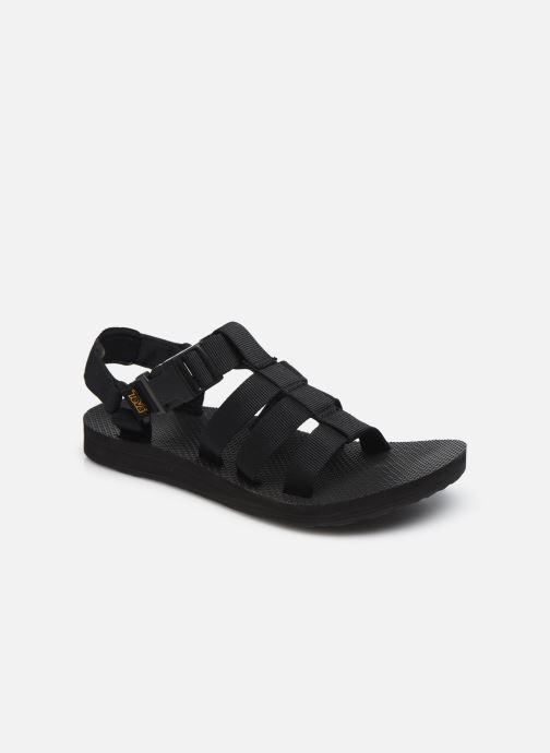 Sandales et nu-pieds Femme Original Dorado W