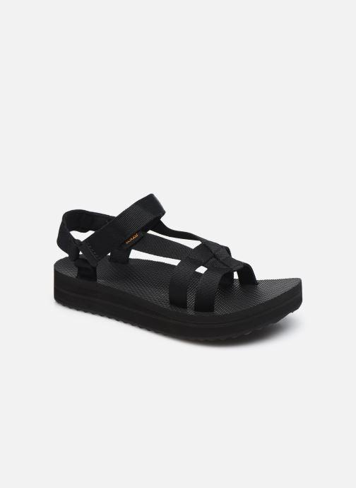 Sandaler Kvinder Midform Arivaca W