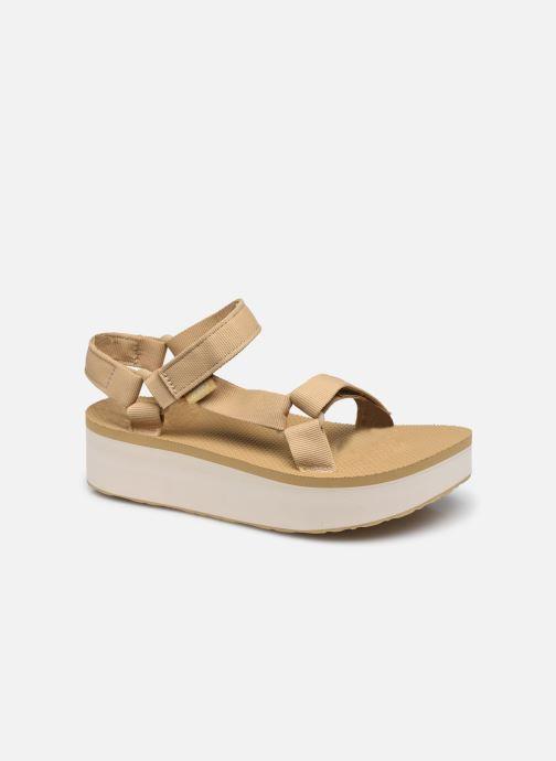 Sandali e scarpe aperte Donna Flatform Universal W