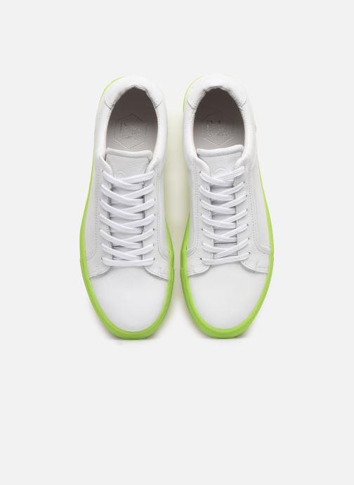 Sneakers Mr SARENZA Notini Bianco modello indossato