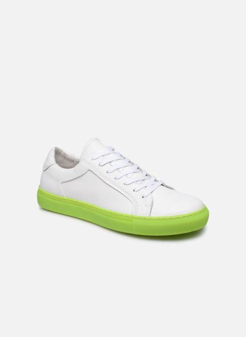 Sneakers Mr SARENZA Notini Bianco immagine destra