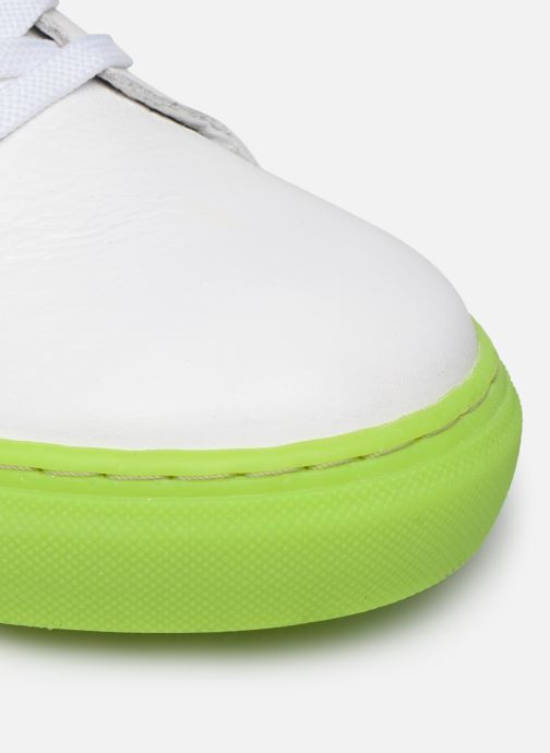 Sneakers Mr SARENZA Notini Bianco immagine sinistra