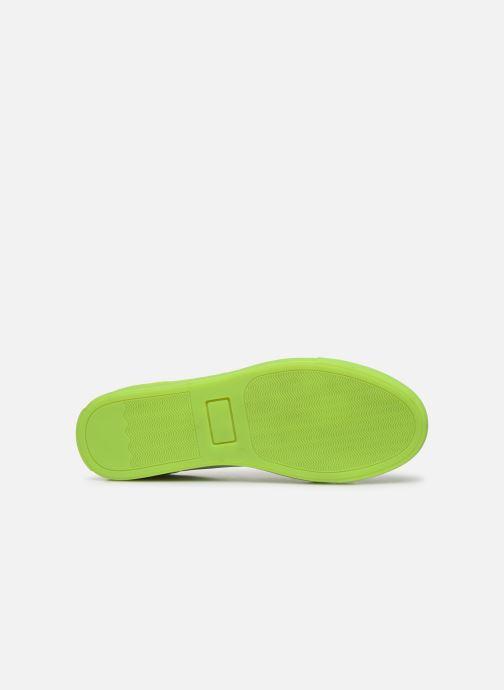 Sneakers Mr SARENZA Notini Bianco immagine dall'alto