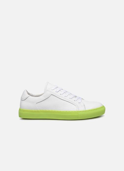 Sneakers Mr SARENZA Notini Wit detail