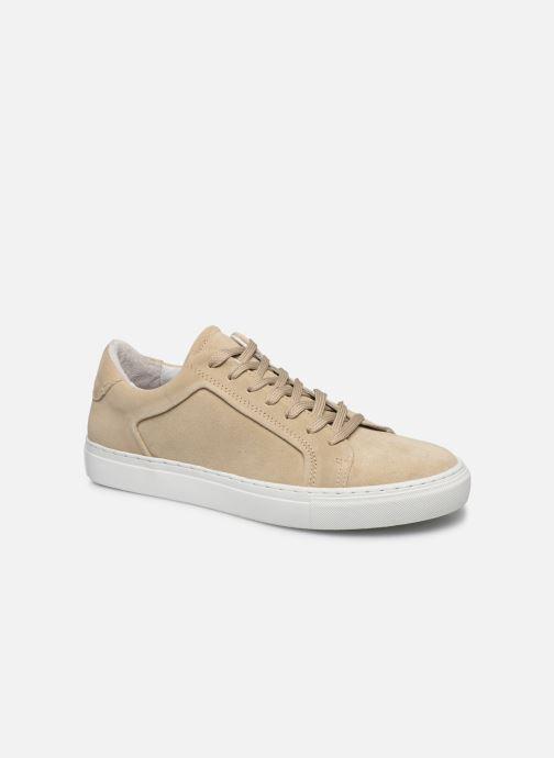 Sneakers Mr SARENZA Notini Beige immagine destra