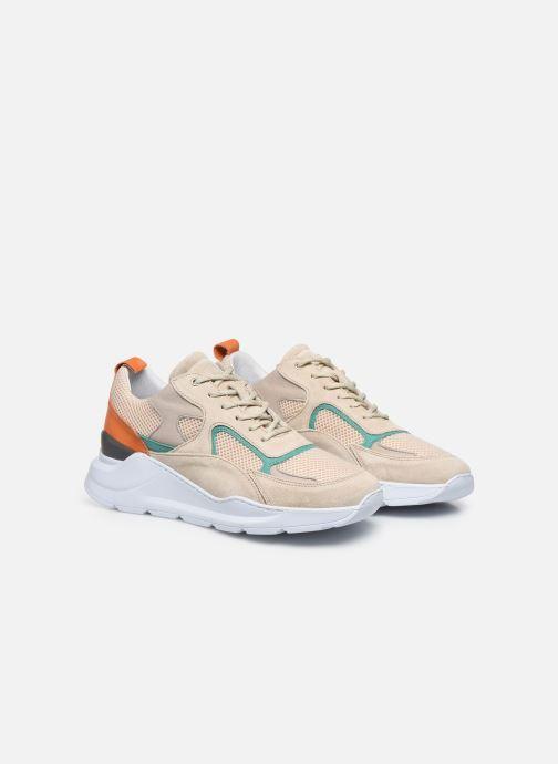 Sneakers Mr SARENZA Neera Beige 3/4'