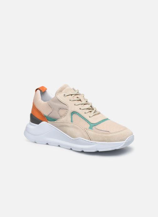 Sneakers Mr SARENZA Neera Beige rechts