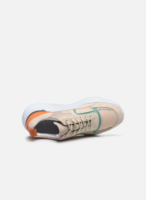 Sneakers Mr SARENZA Neera Beige links