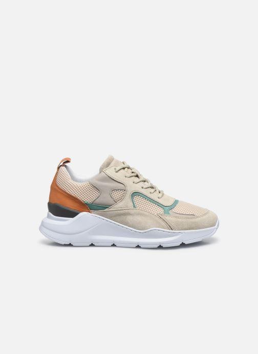 Sneakers Mr SARENZA Neera Beige detail
